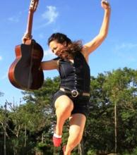 El chamamé sonará en Japón de la mano de Gicela Méndez Ribeiro
