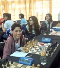 Un niño ajedrecista que refleja la otra cara de Itatí
