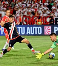 River ganó en Mendoza y es finalista de la Copa Argentina