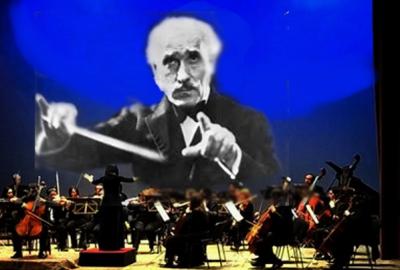 Con homenaje al director Arturo Toscanini cierra la temporada de conciertos