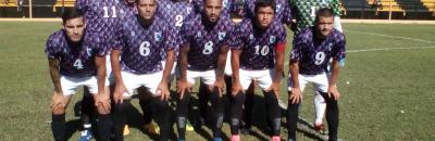 Social Madariaga, el único correntino que clasificó a los cuartos de final