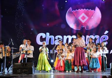Harán una edición virtual para suplir a la Fiesta del Chamamé