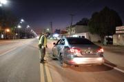 Mocoretá: pese a la prohibición hubo juntada por la primavera