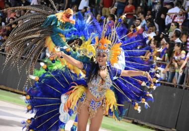 De manera virtual se realizará  el Tercer Congreso de Carnaval