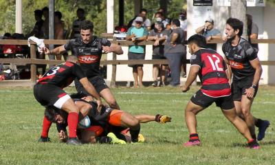 Rugby: Taraguy y San Patricio abren la Copa Corrientes
