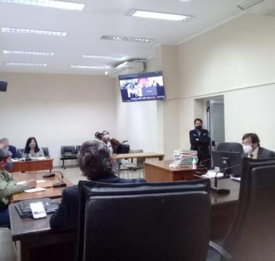 Caso Tamara Zalazar: declararon tres testigos