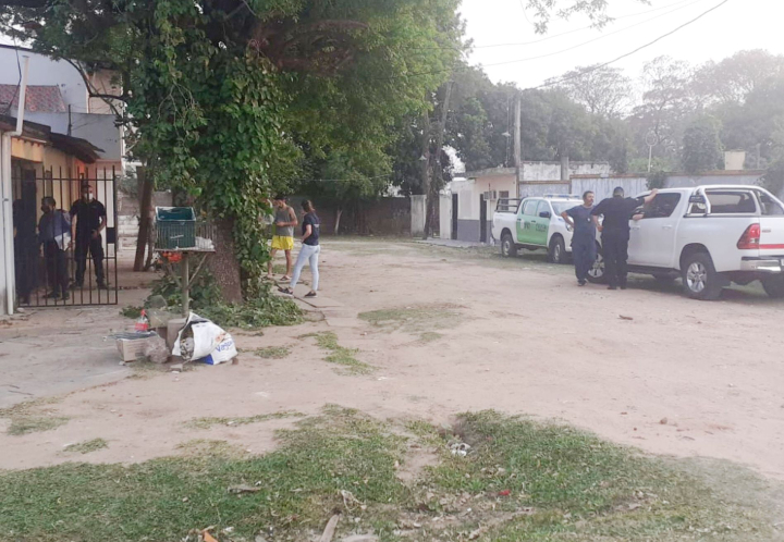 Familia atacada por una patota abandonó su casa por temor a represalias