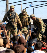 Siria: alto diplomático cuestiona injerencia de EE.UU. en solución