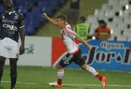 River volvió a sonreír por penales, esta vez ante Independiente Rivadavia de Mendoza