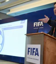 Fifa inicia hoy su evaluación del artículo 87 del nuevo Estatuto