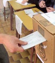 En doce municipios instalan hoy las urnas del peronismo