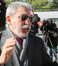 Citan a Aníbal Fernández por el dinero que tenía José López