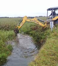 Intensifican los trabajos preventivos para hacer frente a lluvias mayores
