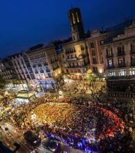 Murió una mujer herida en los ataques y se eleva a 16 los muertos en Cataluña