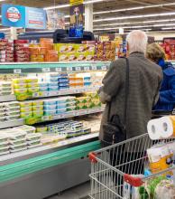 Precios Cuidados se extenderá hasta enero con suba del 1,78%