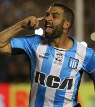 Racing recibe a Corinthians y quiere avanzar a los cuartos
