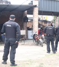 La Fiscal Federal de Reconquista puso la mira en la Policía de Corrientes por connivencia con el narcotráfico