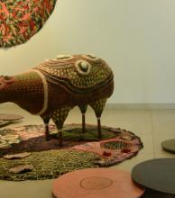 Artistas correntinos exponen en Chaco