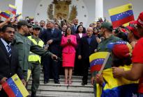 Tensión en Venezuela: gobernadores opositores rechazan subordinación