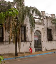 """""""La recuperación de la Casa Cabral necesita de una decisión política"""""""