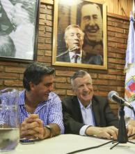 Peronistas coinciden en que el partido necesita rearmarse