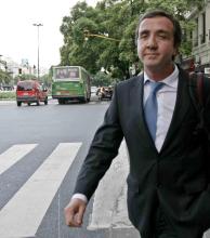 El arrepentido Vandenbroele mencionó a Boudou en su primera declaración