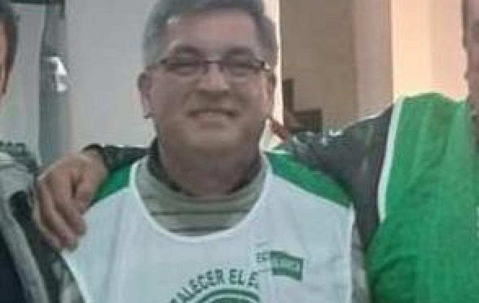 Pesar en el sindicalismo correntino: Asesor legal de ATE falleció víctima de Covid 19