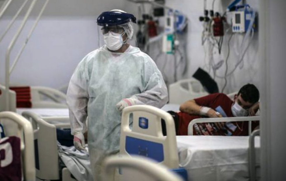 Coronavirus: Se produjeron 12 muertes en las últimas horas y ya superan las 100 en lo que va de junio