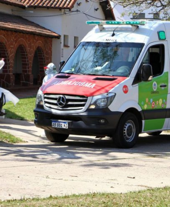 Coronavirus: 120 nuevos casos y un fallecimiento en las últimas 24 horas en Corrientes