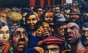 Todos los Berni: un recorrido por sus obras a 40 años de su muerte