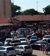 Más de 30 mil turistas cruzaron hacia Brasil este fin de semana