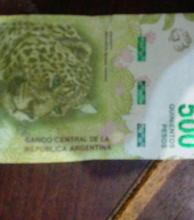 Alerta: aparecieron los billetes falsos de 500 pesos en Corrientes