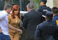 La ex presidenta Kirchner solicitó a sus seguidores que marchen con la CGT
