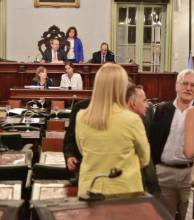 En el Senado quedaría el control oficialista del cuerpo