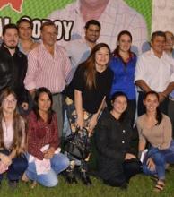 Acción por Corrientes presentará candidatos