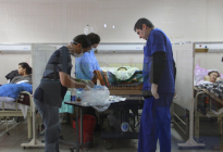 Residentes médicos se organizan para plantear pedidos puntuales al Gobierno