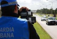 Colocarán fotorradares en la ruta de acceso a Santa Lucía