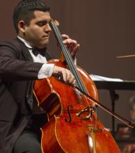 La Orquesta Sinfónica dará su cuarto concierto junto a Benjamín Báez