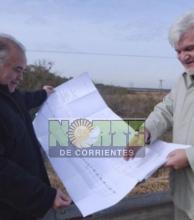 Obras en La Salada santotomeña están paralizadas por falta de documentación