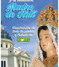 Los caminos de la fe conducen a Itatí