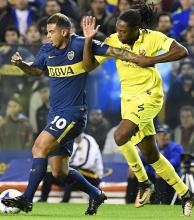 """Boca Juniors: para Cardona, """"los objetivos son claros"""""""