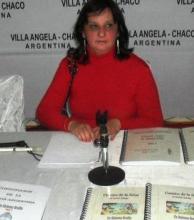 Presentarán un diccionario temático español-inglés en braille