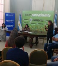 """""""En Argentina no hay cifras sobre personas con discapacidad"""""""