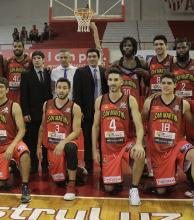 San Martín ganó en Córdoba y se coronó campeón del torneo Súper 20
