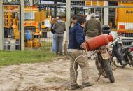 En dos semanas aumentará el gas pero distribuidoras aún no fueron notificadas