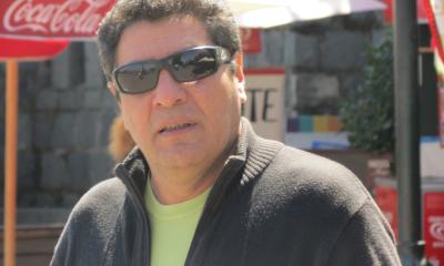 El concejal Gálvez se descompensó y está intubado en el Escuela