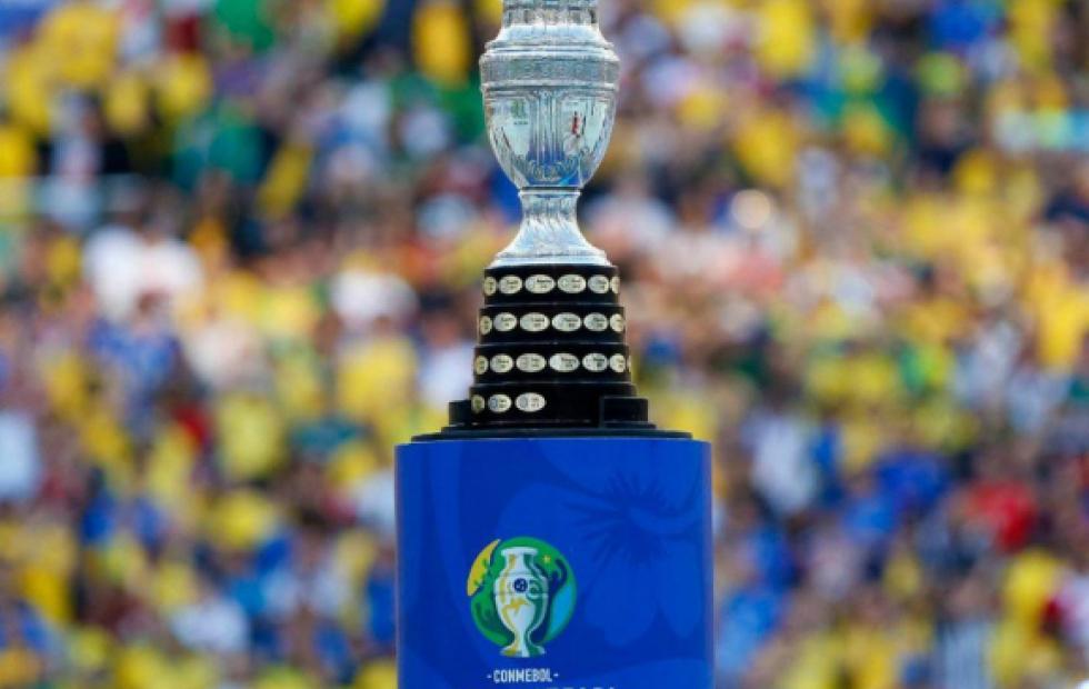 La Justicia de Brasil aprobó que se juegue la Copa América