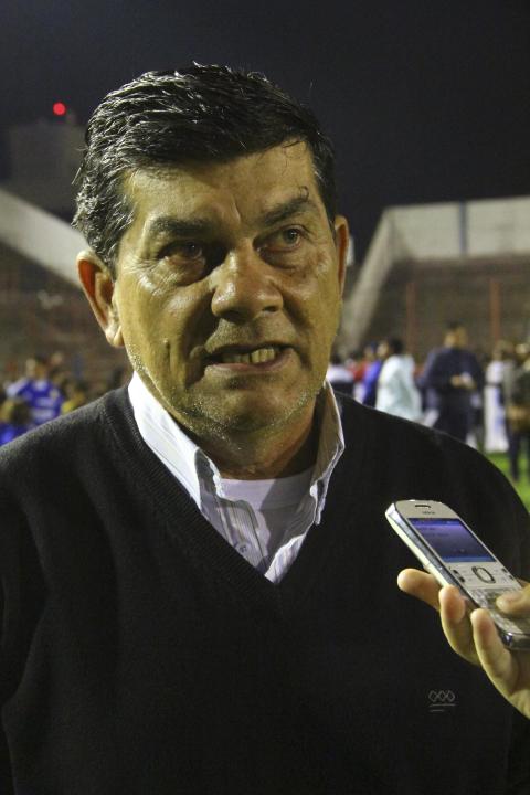 """Falleció Juan Carlos """"Juguete"""" Espinosa"""