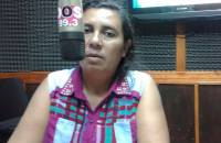 Amenazaron a la viuda de Raúl Cardozo