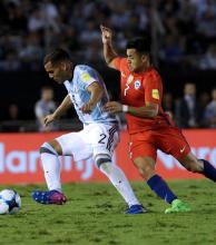 Argentina jugó mal, pero logró una victoria crucial para sus  aspiraciones de clasificación